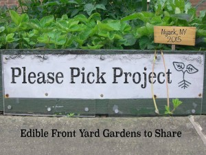 Please-Pick-Project