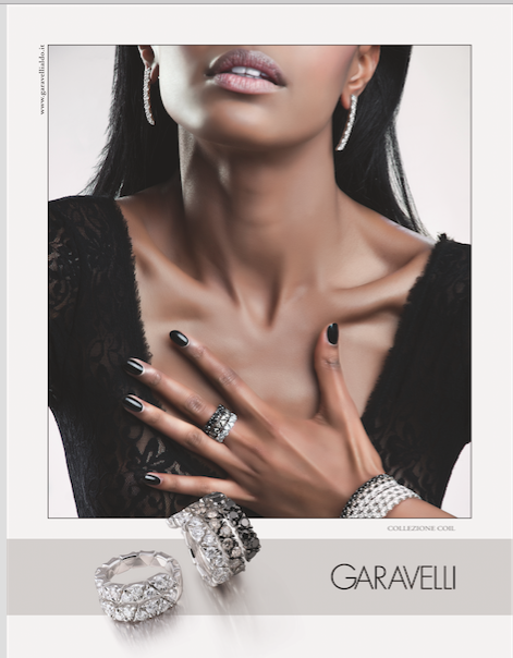 Metal & Stone Jewelers Presents the Garavelli Trunk Show