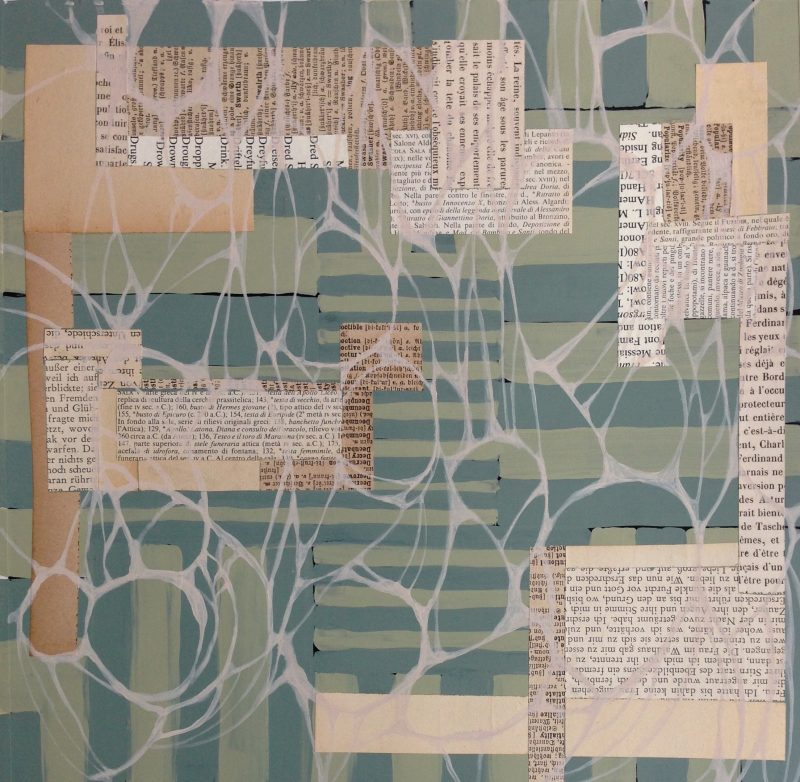 Rock, Paper, Scissors: Suzanna Frosch, Polly King, John Rosis Opening Reception